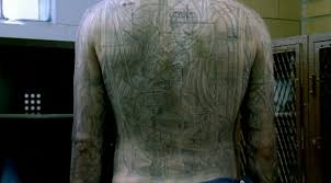 some cool back tattoo ideas for men