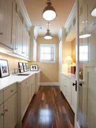 laundry cabinet design ideas bathroom small laundryroom design with shabby chic lacquered wood