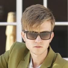 slob haircut best hairstyles for round faces for men