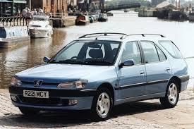peugeot estate cars peugeot 306 estate review 1997 2002 parkers
