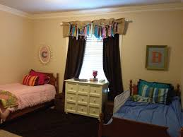 bedroom simple interior decorations at contemporary kids bedroom