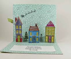 glitter pop up christmas cards best images collections hd for