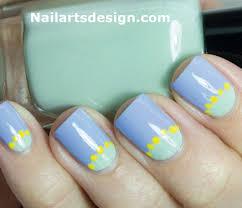 spring nail designs latest spring nail art ideas