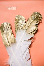 best 25 gold feathers ideas on gold festival dresses