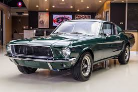 1965 68 ford mustang for sale 1968 ford mustang vanguard motor sales