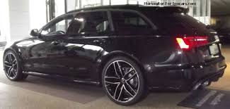 2012 audi rs6 2012 audi rs6 dynamic package carbon panorama immediately