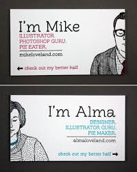 Best Business Card Creator Best 25 Business Cards Ideas On Pinterest Business Card Design