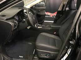 lexus nx hybrid interior pre owned 2017 lexus nx 200t tour of alberta 4 door sport utility