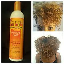 care free curl activator on natural hair natural curl activator yarte style
