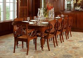mahogany dining room set stunning decoration mahogany dining room table cool design dining