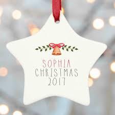 gold christmas tree decorations on grunge wood stock image image