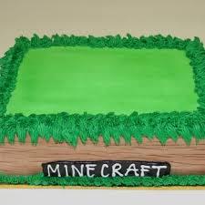 minecraft birthday cake ideas custom boys birthday cakes porto s bakery