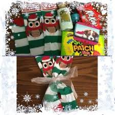 socks for christmas poem christmas decorating foods crafts