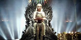 game of thrones will daenerys become the mad queen