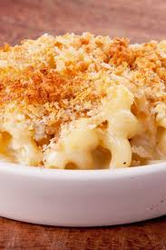 fannie farmer u0027s classic baked macaroni cheese recipe with a creamy