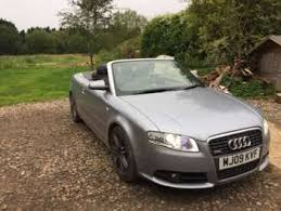 audi a4 coupe convertible used audi a4 edition for sale motors co uk