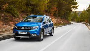 renault sandero stepway 2017 dacia sandero stepway 0 9 tce facelift test drive normal