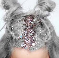 high lighted hair with gray roots 85 silver hair color ideas and tips for dyeing maintaining your