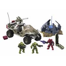 lego halo warthog mega bloks halo warthog resistance 97011 toys