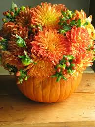 Halloween Wedding Centerpieces by Scare Up Autumn Fun With Colorful Halloween Wedding Centerpieces