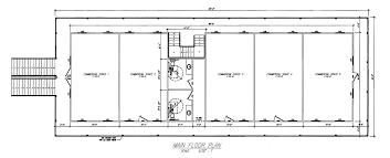 Office Space Floor Plan by Retail Office Space Kemah Texas