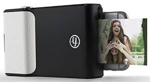 amazon com prynt get instant photo prints with the prynt classic