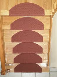 stair nice home interior design with brown oak wooden stair
