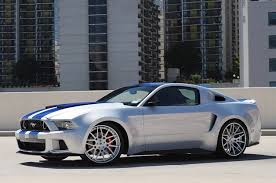 ford mustang 2014 need for speed need for speed casts mustang in car w