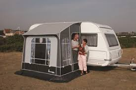 Isabella Caravan Awning The Winter Awning That Can Breathe