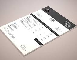 56 best invoice design images on pinterest invoice design