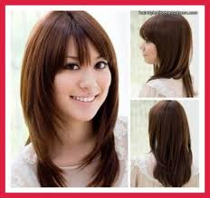 shoulder length hair for fat face womens medium length hairstyles for round faces hair