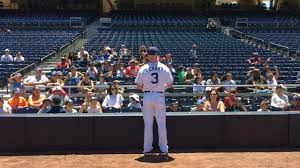 padres host play ball event at petco park mlb com