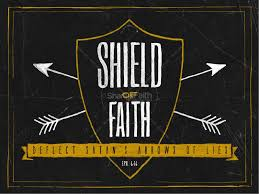 the shield of faith sermon powerpoint for church powerpoint sermons