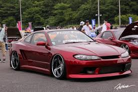 nissan 240sx widebody offset kings japan nissan style u2013 fatlace since 1999