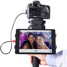 dslr photo booth fotozap photo booths and branded photo apps hardware options