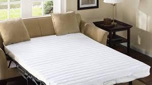 impressive gray fabric sectional sleeper sofa queen white memory