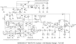 wb5rvz genesisradio transceiver kits