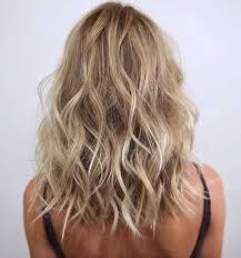 Image Result For Mid Length Blonde Hair Hair Pinterest Mid