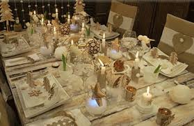 Christmas Table Settings Ideas Christmas Table Settings Ideas Pictures Sets With Leather Chairs