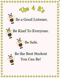 printable instructions classroom to school lesson plans for the first week