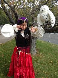 Gypsy Halloween Costume Kids Nj Halloween Entertainment Nj Halloween Party Magician