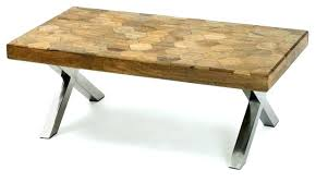 metal frame for table top metal table with wood top coffee table top s coffee table wood top