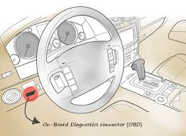 Diagnostic Port Car Obd Tracker How It Helps To Diagnose Problems With Your Car