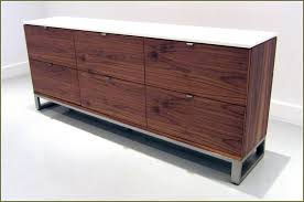 file cabinet credenza modern modern filing cabinet canada home design ideas for modern filing