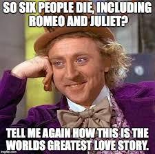 Worlds Funniest Meme - creepy condescending wonka meme imgflip