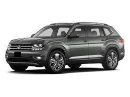 atlas volkswagen black 2018 volkswagen atlas price trims options specs photos
