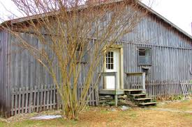 Cabin Style Cabin Style Home For Sale In Franklin Tennessee With Land And Barn