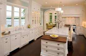 Kitchen  Off White Cabinets What Color To Paint Kitchen Walls - Best white paint for kitchen cabinets