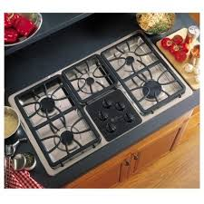 Ge Built In Gas Cooktop Ge Profile 36