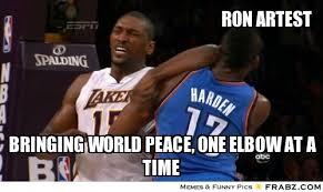 Metta World Peace Meme - ron artest meme 28 images ron artest meme kappit metta world